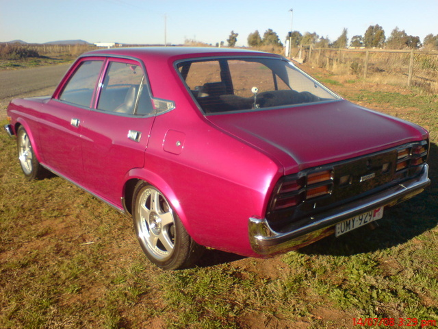 Picture of 1976 Mazda 929