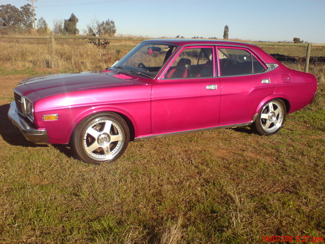 Picture of 1976 Mazda 929, exterior, gallery_worthy