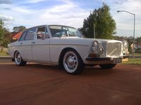 Picture of 1974 Volvo 164, exterior, gallery_worthy