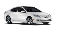 2010 Mazda MAZDA6, Front Right Quarter View, exterior, manufacturer