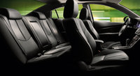 2010 Mazda MAZDA6, Interior View, interior, manufacturer