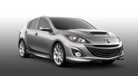 2010 Mazda MAZDASPEED3 Picture Gallery