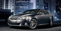 2010 Lexus IS 250, Front Left Quarter View, exterior, manufacturer, gallery_worthy