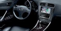 2010 Lexus IS 350 Base, Interior View, interior, manufacturer