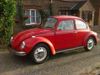 1973 Volkswagen Beetle Picture Gallery