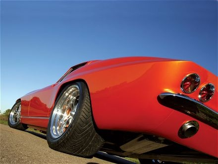 Picture of 1966 Chevrolet Corvette