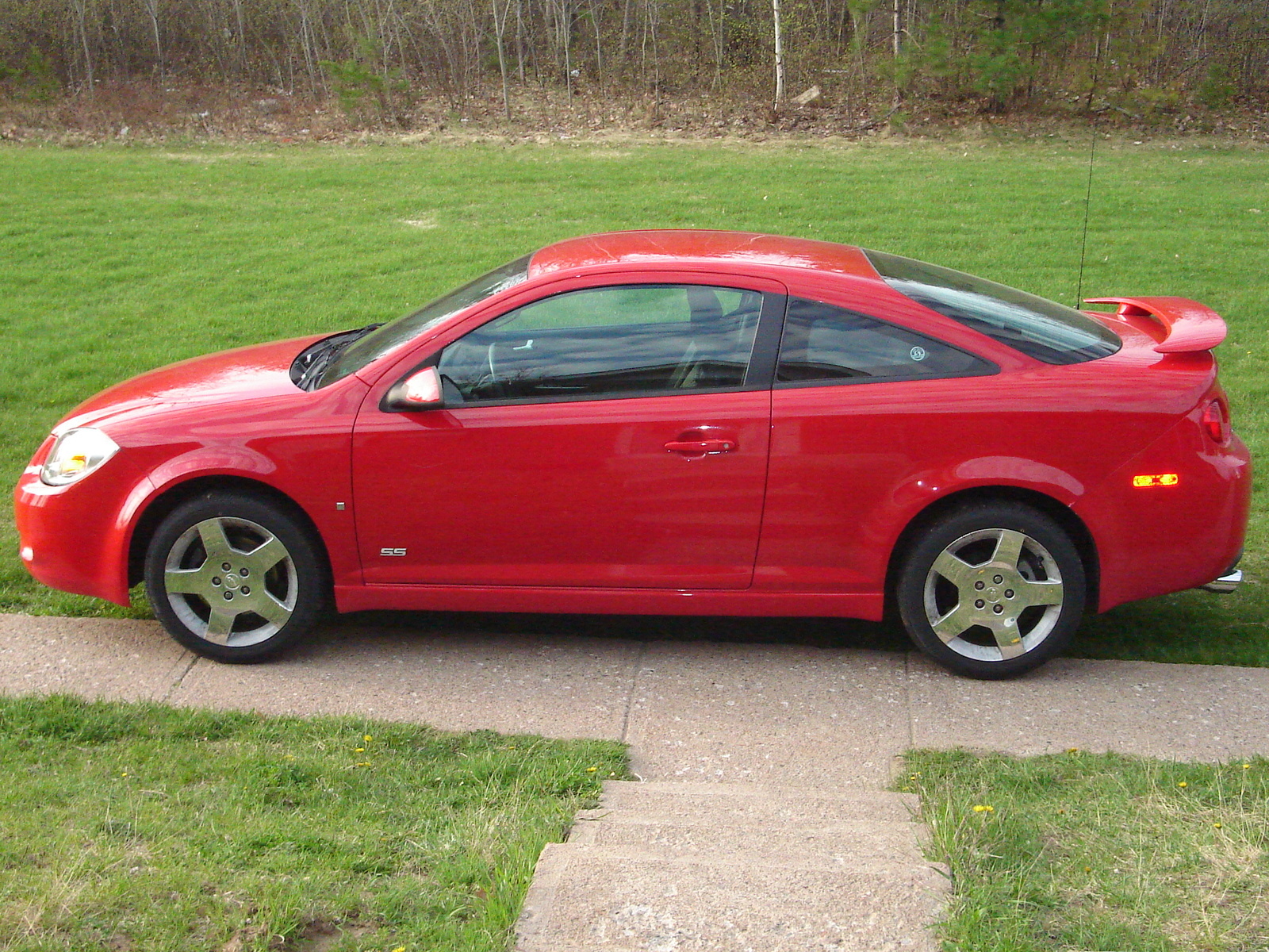 2006 chevy cobalt ss specs pictures to pin on pinterest. Black Bedroom Furniture Sets. Home Design Ideas