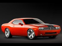 2009 Dodge Challenger Picture Gallery