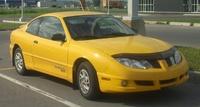 Picture of 2004 Pontiac Sunfire, exterior