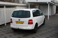 Picture of 2005 Volkswagen Touran, exterior, gallery_worthy