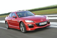 Picture of 2010 Mazda RX-8 Sport, exterior