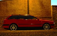 Picture of 1994 Audi 90 CS Quattro, exterior