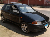 Picture of 1995 FIAT Punto, exterior, gallery_worthy