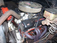 Picture of 1986 Chevrolet C/K 20, engine, gallery_worthy