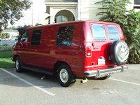 1985 Dodge Ram Van, Only 29,000 original miles!