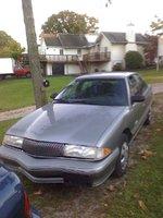 Picture of 1994 Buick Skylark Custom Sedan, exterior