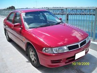 Picture of 2004 Mitsubishi Galant, exterior, gallery_worthy