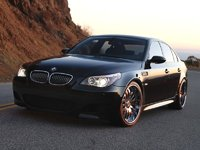Picture of 2007 BMW M5, exterior