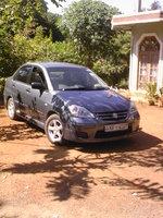 Picture of 2007 Suzuki Liana, exterior