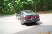 Picture of 1989 Mazda MX-6, exterior, gallery_worthy