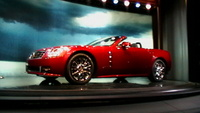 Picture of 2009 Cadillac XLR, exterior