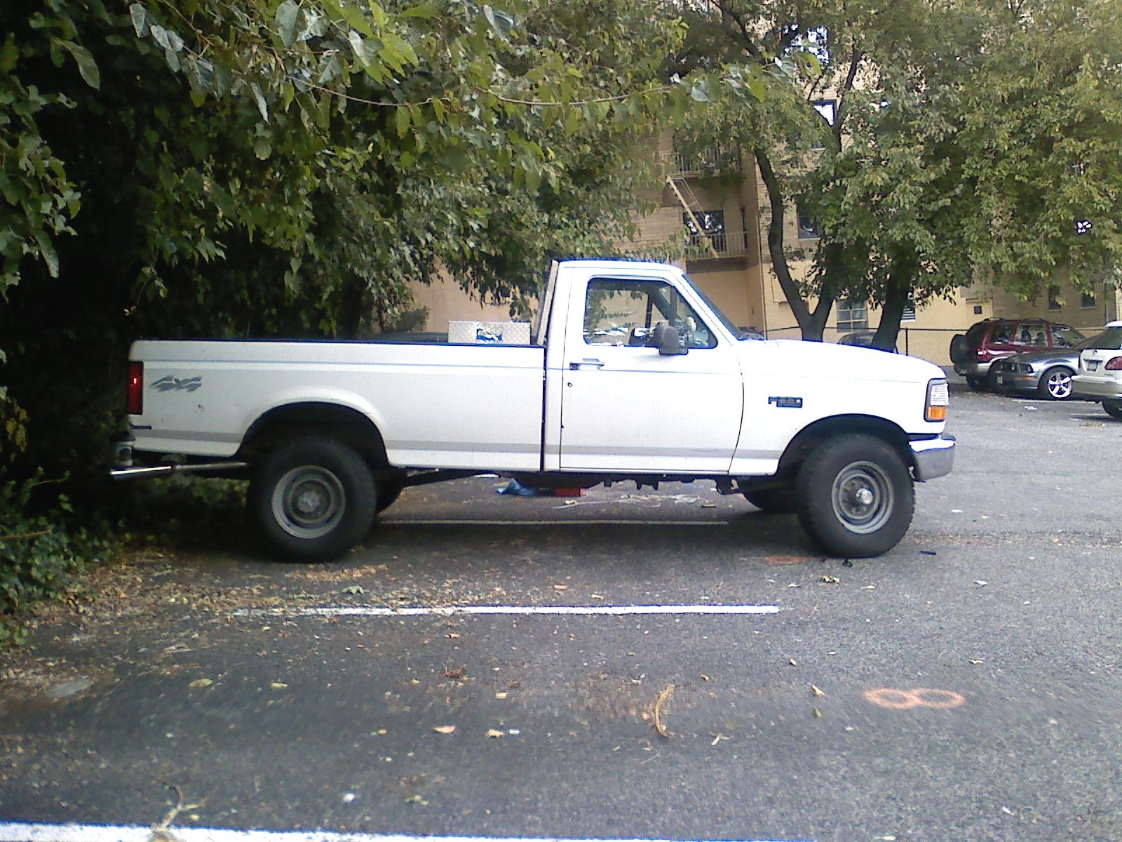 1994 ford f 250 pictures cargurus
