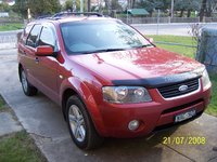 Picture of 2007 Ford Territory, exterior
