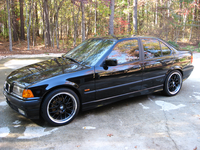 1997 Bmw 3 Series Pictures Cargurus