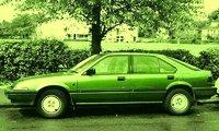 1987 Honda Integra Overview