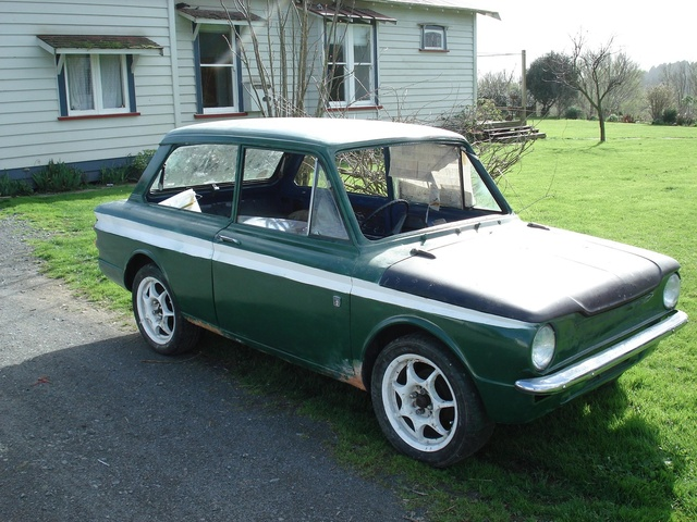 Picture of 1964 Hillman Imp