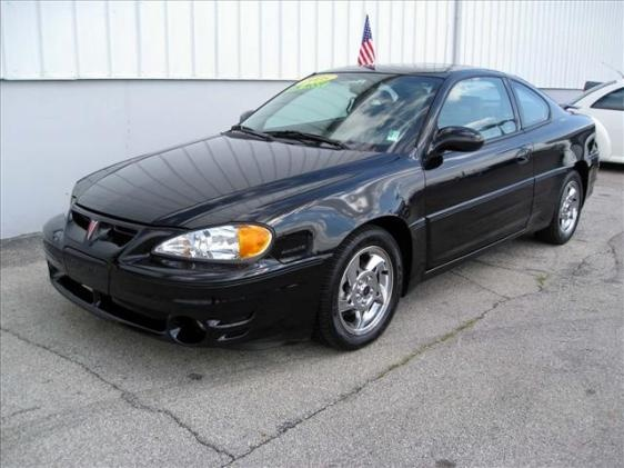 2003 pontiac grand am gt ram air horsepower