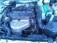 Picture of 1998 Mitsubishi Eclipse GS, engine, gallery_worthy