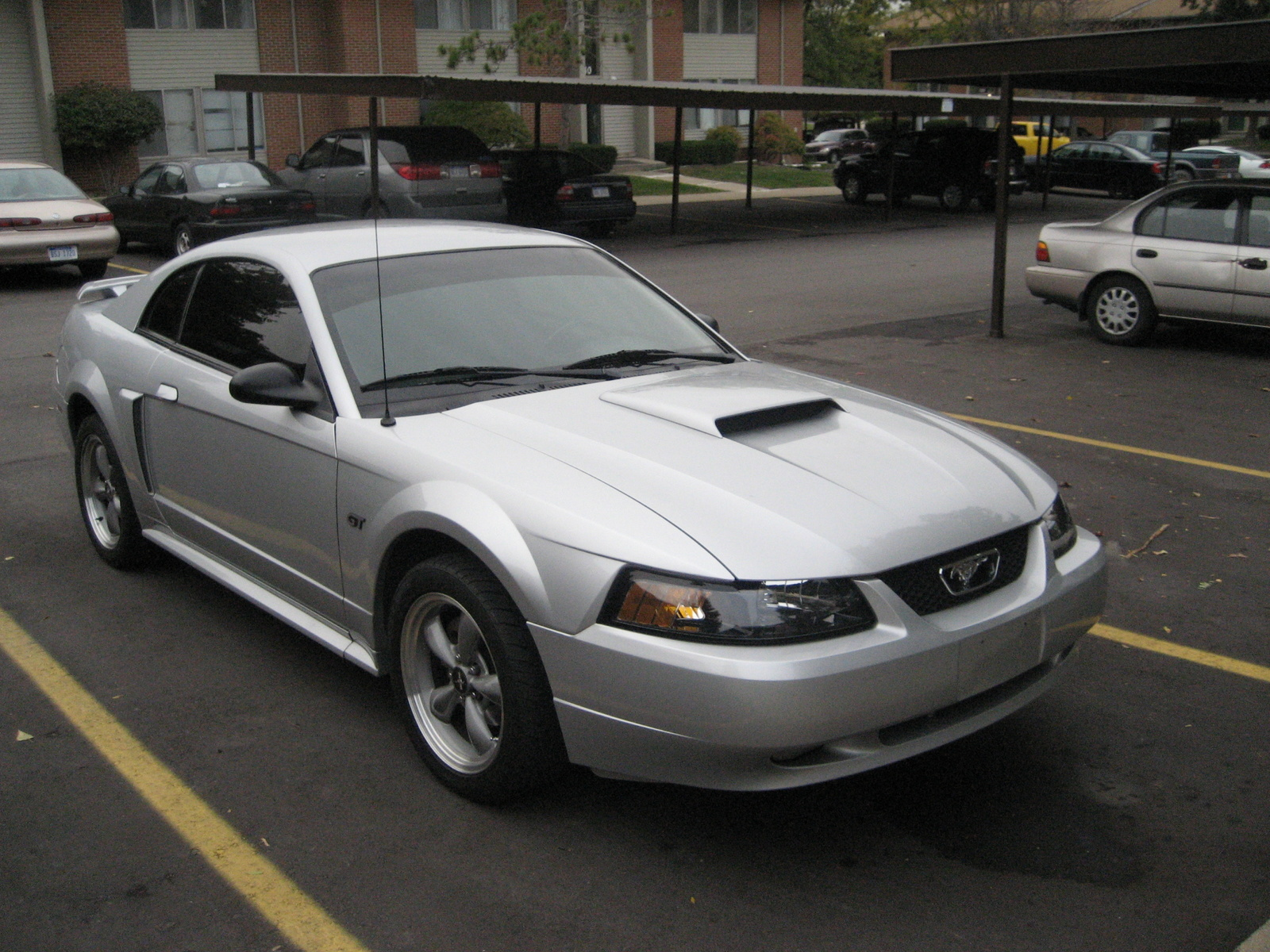 2001 ford mustang gt automatic related infomation specifications weili automotive network. Black Bedroom Furniture Sets. Home Design Ideas
