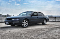 Picture of 1998 Nissan Maxima GXE, exterior