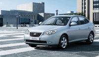 2010 Hyundai Elantra Picture Gallery