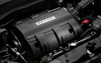2010 Honda Ridgeline, Engine, engine, manufacturer
