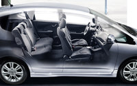 2010 Honda Fit, Right Side View, interior, manufacturer, gallery_worthy