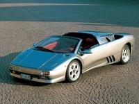 1997 Lamborghini Diablo Overview