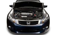 2010 Honda Accord, Engine View, engine, manufacturer