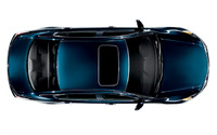 2010 Honda Accord, Overhead View, exterior, manufacturer