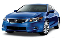 2010 Honda Accord Coupe Overview