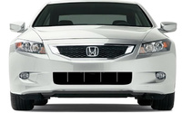 2010 Honda Accord Coupe, Front View, exterior, manufacturer