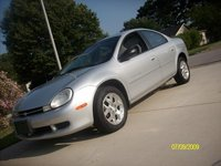 Picture of 2000 Dodge Neon, exterior