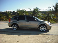 Picture of 2008 Dodge Caliber SE, exterior