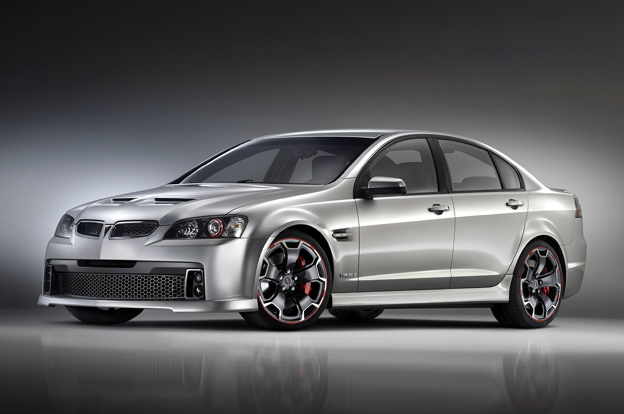 2009 Pontiac G8 Review Cargurus