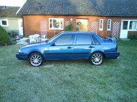 Picture of 1994 Volvo 460, exterior