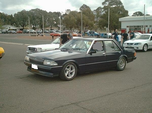 Picture of 1984 Ford Falcon