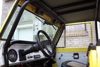 Picture of 1968 Ford Bronco, interior, gallery_worthy