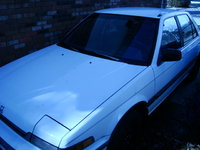 Picture of 1989 Honda Accord, exterior