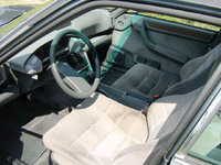 Picture of 1988 Citroen CX, interior, gallery_worthy